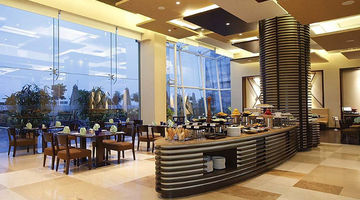 Cafe Bay Leaf ,Holiday Inn Pune Hinjewadi