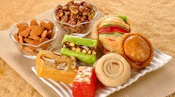 Tara Mulchand Sweets,Kondhwa, Pune
