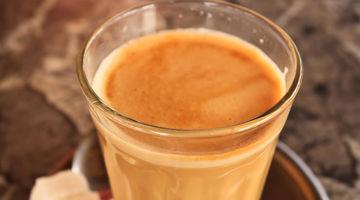 Cafe Irani Chaii,Mahim, South Mumbai