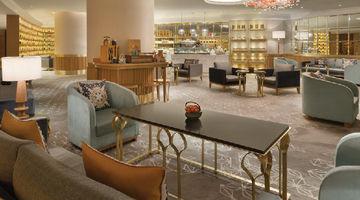 Mister Chai,Shangri La's Eros Hotel, New Delhi