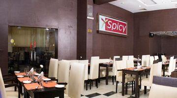 XSpicy,Indismart Hotel, Kolkata, Salt Lake