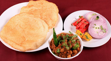 Street Food Junction,Shyam Bazar, Kolkata