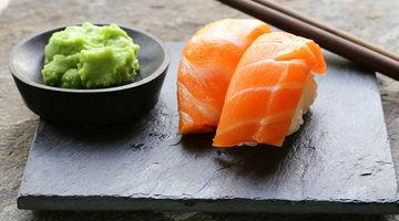 The Sushi Oke,Theatre Road