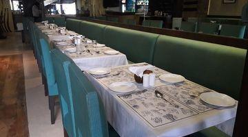 Oasis Restaurant,Park Street Area, Kolkata