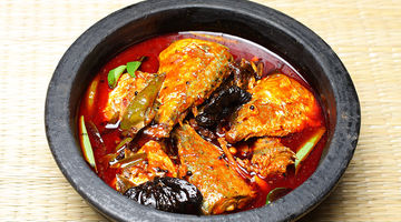 Fish Fish,Ballygunge, Kolkata
