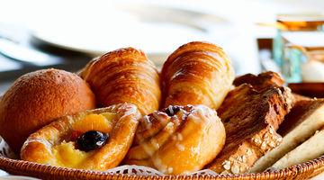 Les Croissants,Poonamalle, Chennai