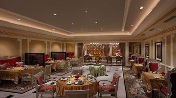 Royal Vega ,ITC Grand Chola, Chennai