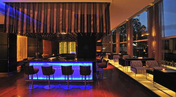 Blend Bar,Taj Club House, Chennai