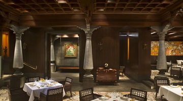 Southern Spice,Taj Coromandel, Chennai