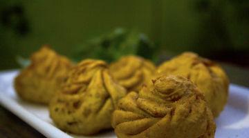 Nukkad Cafe,Viman Nagar, Pune