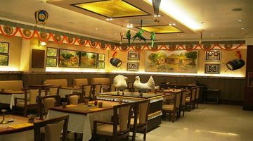 Aaheli,Axis Mall, Rajarhat New Town