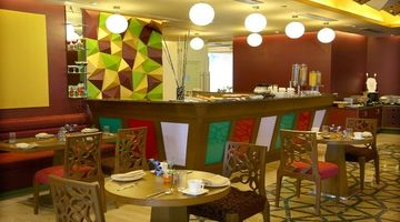 Orkos Restaurant,Kasba, Kolkata
