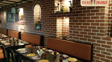 Desi Dhaba,Dubai Grand Hotel By Fortune, Dubai