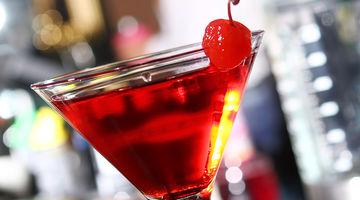 Champagne Lounge,Dusit Thani, Dubai