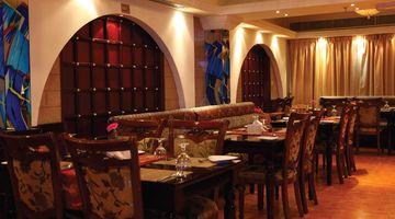 Utsav,Fortune Karama Hotel, Al Karama