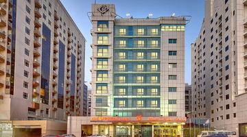 d'fusion,Grandeur Hotel, Dubai