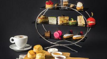 Gourmandises,Le Méridien Dubai Hotel & Conference Centre