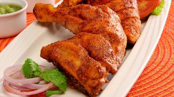 Shere Punjab Restaurant,Al Quoz, Barsha