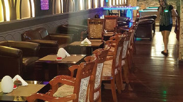 Roti Boti,Ramee Royal Hotel, Dubai