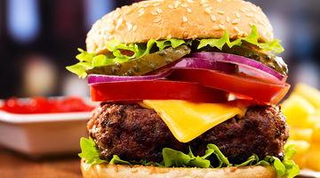Soleto Grilled Burger,Jumeirah 3, Jumeirah