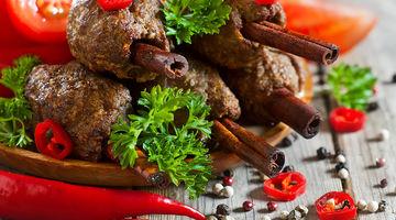 African Grills,Naif, Deira