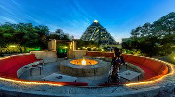PH UAE LLC (Seville's),Pyramids At Wafi, Umm Hurair