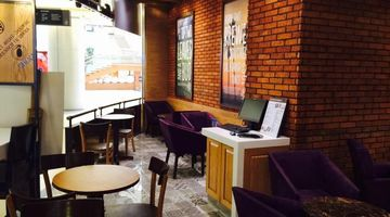 The Coffee Bean & Tea Leaf,Phoenix Market City, Kurla