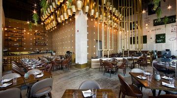 Farzi Cafe,City Walk, Al Safa