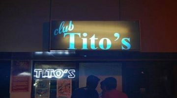 Tito's Club,Baga, North Goa