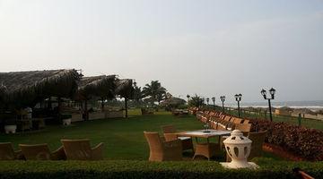 Lobster Village,Taj Exotica, Goa