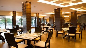 Upper Deck,Radisson Blu Resort, Goa