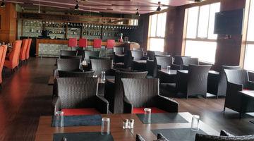 Seafood Dot Grills,RG Royal Hotel, Mahalakshmi Layout