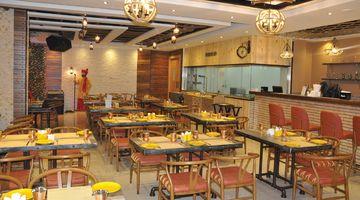 Desi Dhaba,Fortune Park Hotel, Dubai