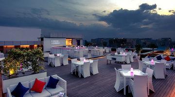 Skyloft,Feathers Hotel, Chennai