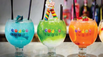 Sugar Factory,City Walk, Al Safa