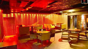 Klub Koots,Hauz Khas Village, South Delhi