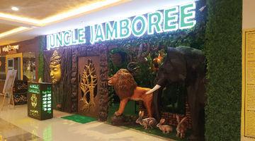 Jungle Jamboree,Sector 34, Noida