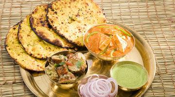 Depaul's,Greater Kailash (GK) 2, South Delhi