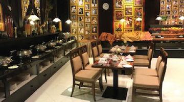 Banjara,Raintree Hotel, Dubai