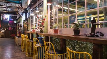 Farmaaish Lounge & Bar,Viman Nagar, Pune