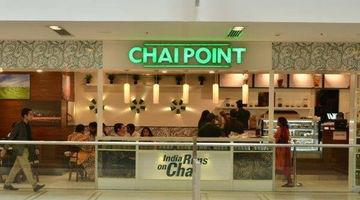 Chai Point,DLF Cyber City, Gurgaon