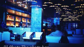 21 Shots - The Shot Bar ,Sector 29, Gurgaon