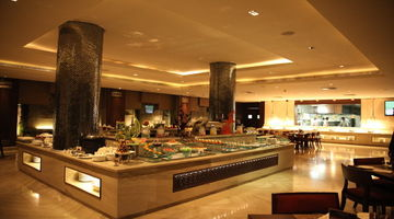 Best Restaurants In The Lalit Jaipur Jaipur With 1 Deals