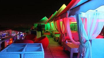 Scorpion - A Pub City,Tonk Road, Jaipur