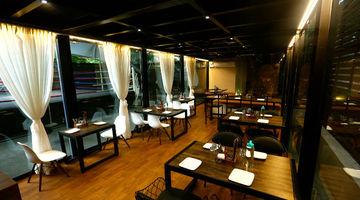 Deconstructed Cafe,Nungambakkam, Chennai