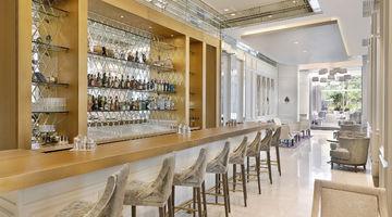 Le Cirque,The Ritz-Carlton Dubai International Financial Centre, Dubai