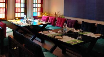 Rara Avis Restaurant,Sahakara Nagar, North Bengaluru
