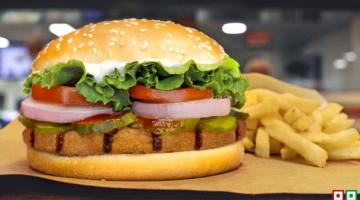 Burger King,Ghansoli, Navi Mumbai