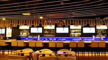 Dugout,Grand Excelsior Hotel Bur Dubai