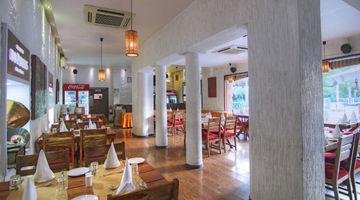 The Forresta Kitchen & Bar,Bani Park, Jaipur